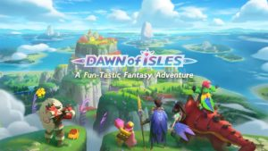 Dawn of Isles Hack APK