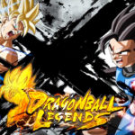 Dragon Ball Legends APK Hack