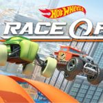 Hot Wheels Race Off Hack APK