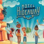Hotel Hideaway APK Mod Hack