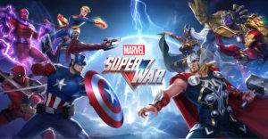 MARVEL Super War Hack
