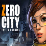 Zero City Zombie Shelter Survival APK Mod Hack
