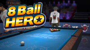 8 Ball Hero APK Mod Hack For Cash
