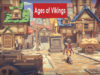 Ages of Vikings APK Mod Hack For Gems and Points