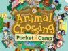 Animal Crossing Pocket Camp APK Mod Hack For Leaf Tickets