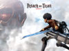Attack on Titan Assault APK Mod Hack For Coins and Diamonds
