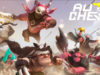 Auto Chess APK Mod Hack For Donuts and Candy