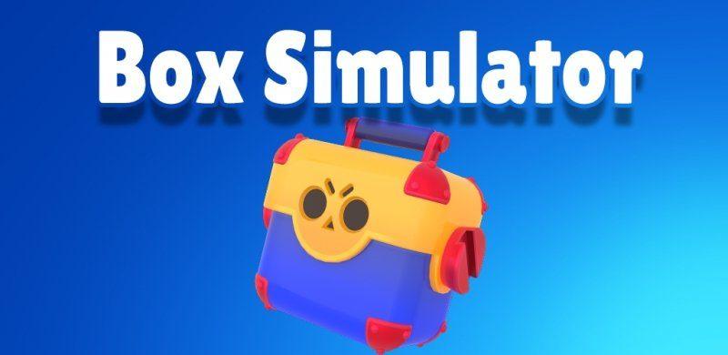 Box Simulator for Brawl Stars APK Mod Hack For Coins and Gems