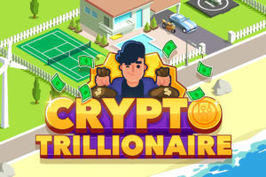 Crypto Trillionaire Hack APK Mod For Gems