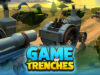 Game of Trenches APK Mod Hack For Gold