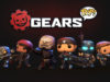 Gears Pop APK Mod Hack For Coins and Crystals