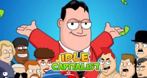 Idle Capitalist Hack apk