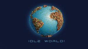 Idle World APK Mod Hack For Diamonds and Energy