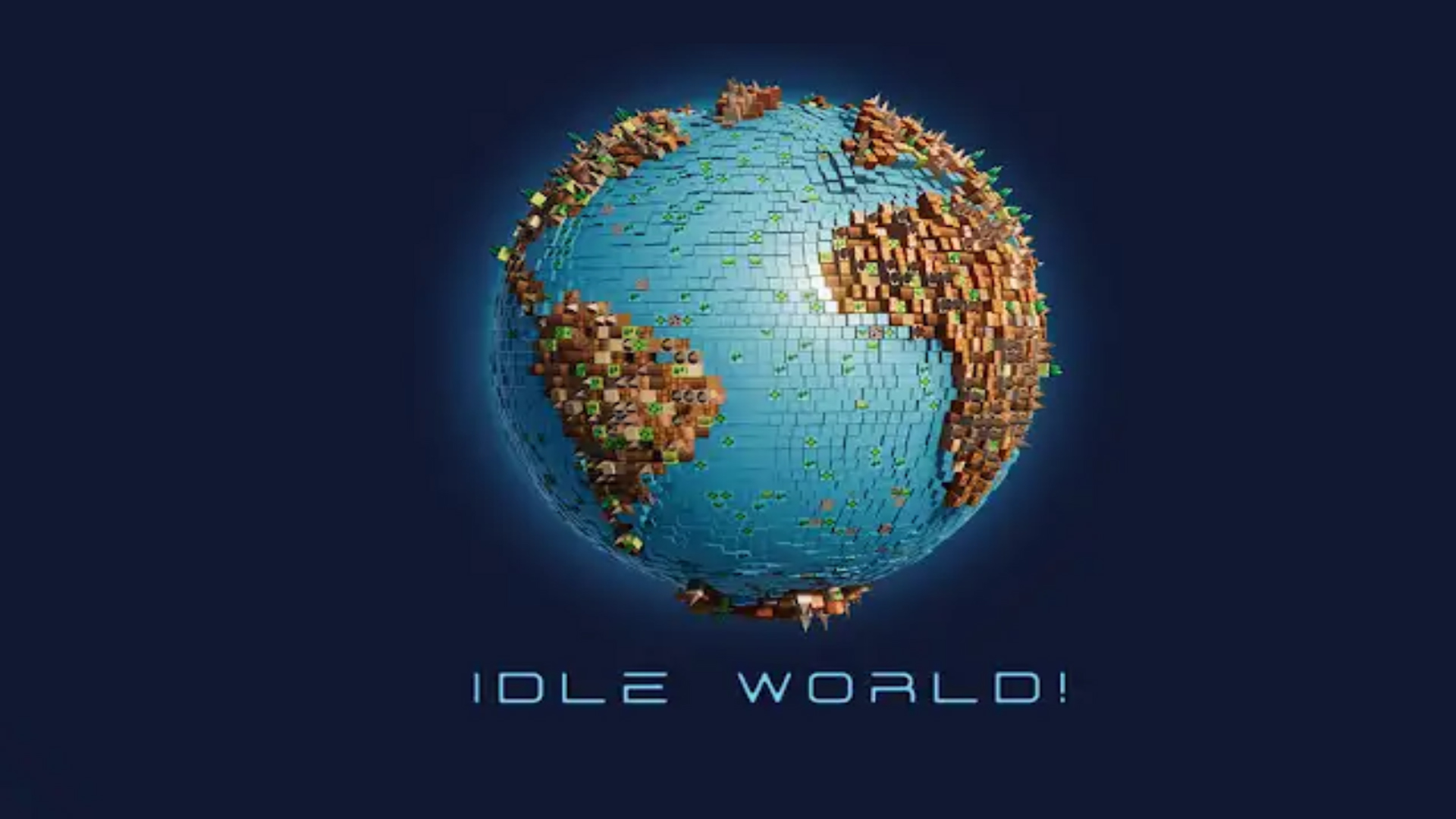 idle planet hacked