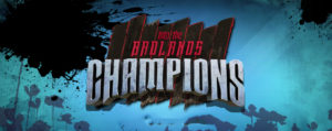 Into The Badlands Champions Hack