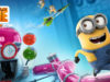 Minion Rush APK Mod Hack For Tokens and Coins