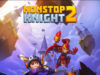 Nonstop Knight 2 APK Mod Hack For Gems