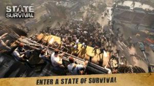 State of Survival APK Mod Hack For Stamina
