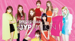 Superstar Jypnation APK Mod Hack