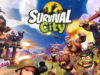 Survival City APK Mod Hack For Gems and Gold