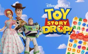 Toy Story Drop APK Mod Hack For Coins and Lives