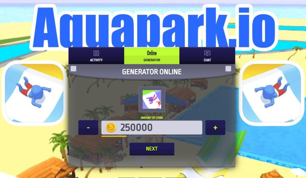 aquapark-io-hack