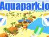 aquapark.io APK Mod Hack For Coins