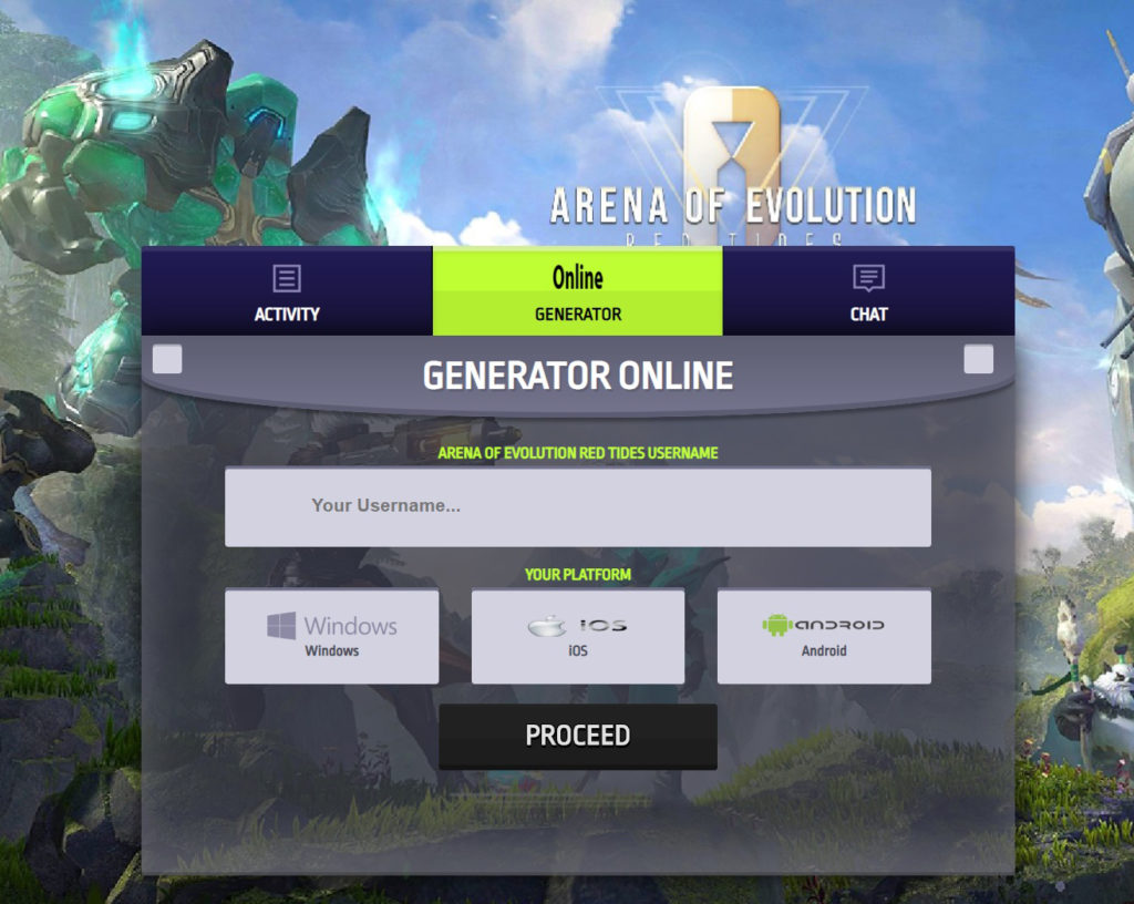 arena-of-evolution-red-tides-hack