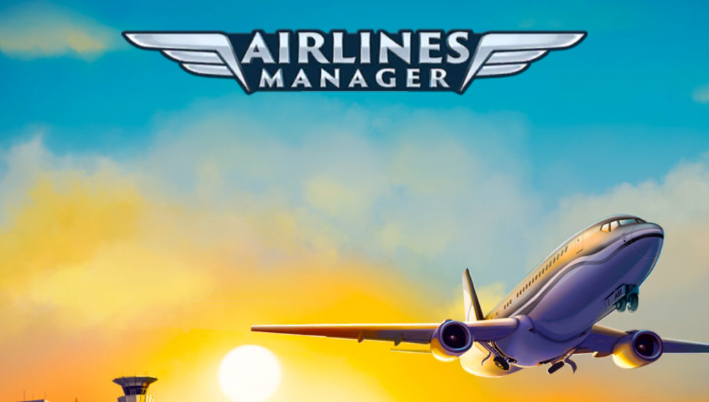 Airlines Manager Tycoon 2019 Hack APK Mod For AM Coins and TravelCards