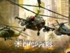Modern War Choppers APK Mod Hack For Gold and Silver