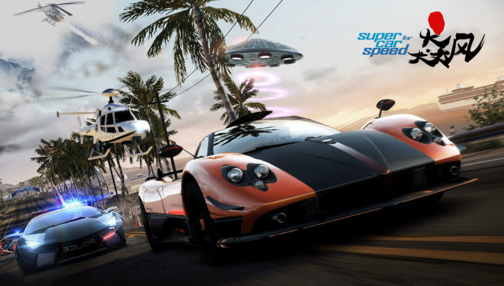 Need Racing III Hack APK Mod For Cash and Gems