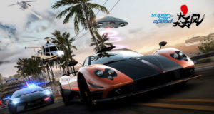 Need Racing III Hack APK Mod For Cash and Gems