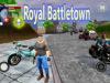 Royal Battletown Hack APK Mod For Money and Gems