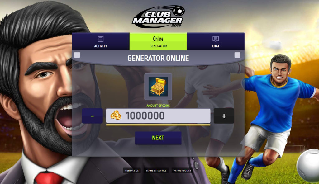 club-manager-2019-hack