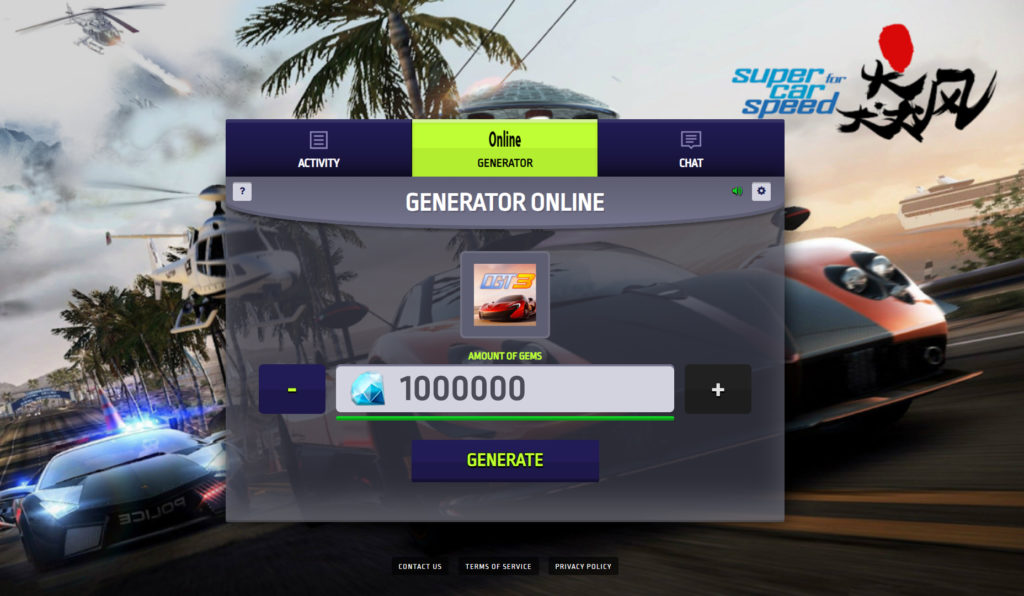need-racing-3-hack
