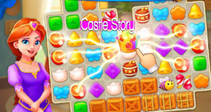 Castle Story Puzzle Choice APK Mod Hack For Coins