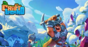 Craft Legend Hack apk Mod For Gems