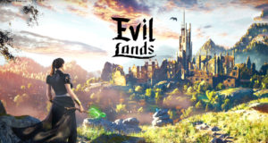 Evil Lands Hack Mod For Gold and Gems