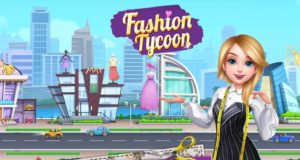 Fashion Tycoon Hack APK Mod For Gold Coins
