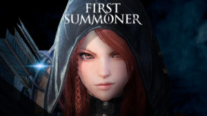 First Summoner Hack apk mod Diamonds