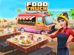 Food Truck Chef Hack Mod APK