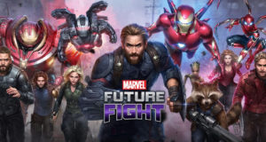 MARVEL Future Fight Hack Cheat