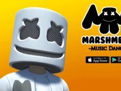 Marshmello Music Dance APK Mod Hack For Gems