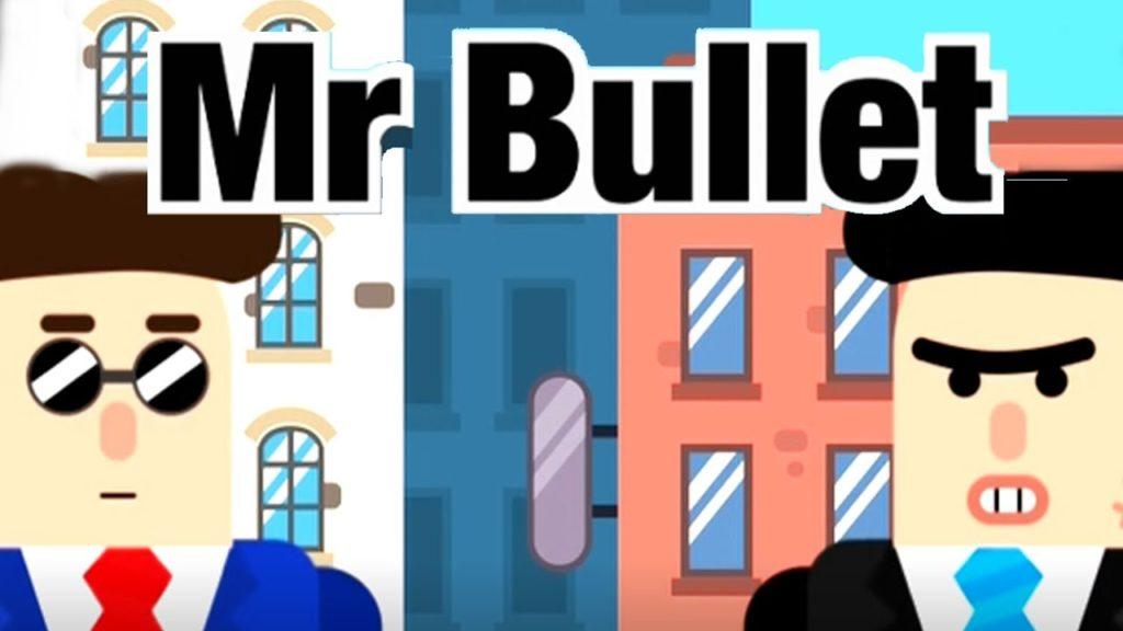 Mr Bullet Hack Mod APK