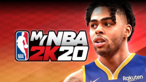 My NBA 2K20 Hack apk Mod For Credits and Tickets