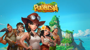 Polynesia Adventure Hack apk for Ruby