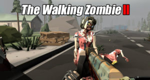The Walking Zombie 2 Hack apk