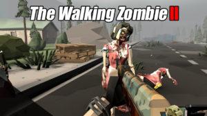The Walking Zombie 2 Hack apk
