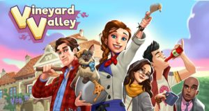 Vineyard Valley APK Mod Hack For Coins and Lives