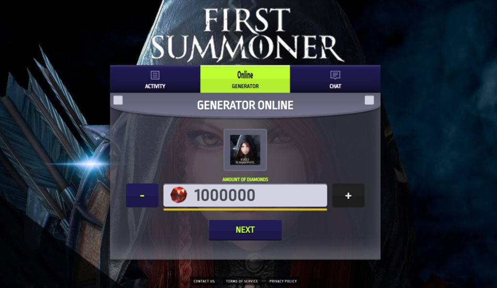 first-summoner-hack